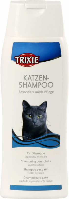 Shampoing pour chat Trixie