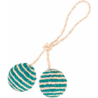 2 Balls on a Rope, Sisal