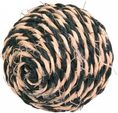 Sisal Cat Ball