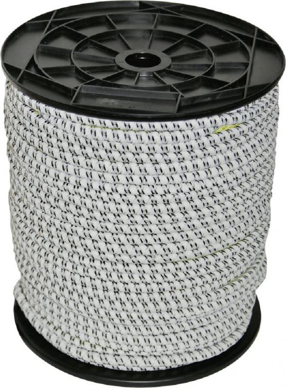 KERBL Cordelette élastique 7mm