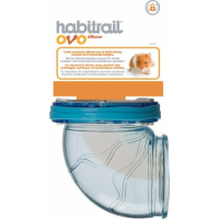 Habitrail Ovo Elbow Coude
