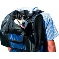 Sac à dos Connor pour chien ou chat