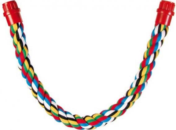 Perchoir corde, deux tailles