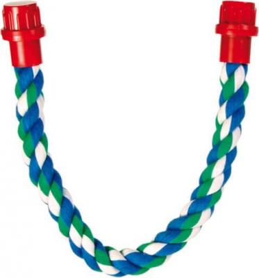 Percha de cuerda, dos tamaños