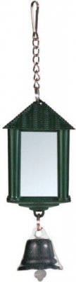 Miroir lanterne