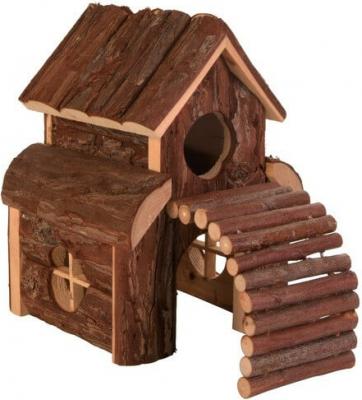 Maison Finn en bois à deux étages