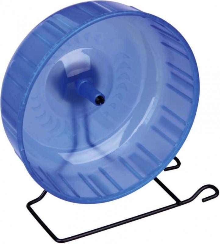 Roue d'exercice, plastique simple