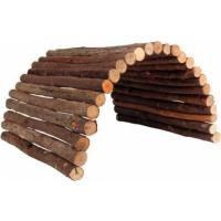 Pont en bois pour rongeur  (1)