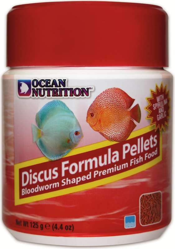 Ocean Nutrition Nourriture pour poisson Discus en pellets