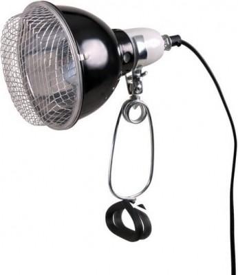 Reflector Clamp Lamp
