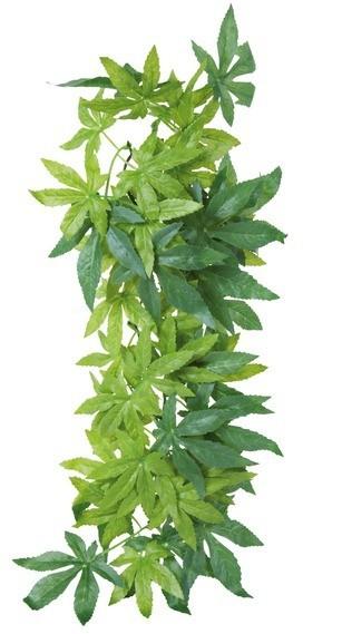 Plante Tissu Suspendre Abutilon D Coration