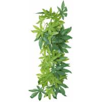 Planta artificial para colgar, Abutilon