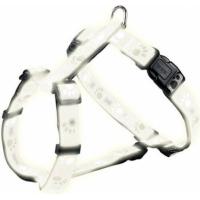 H-tuigje, reflecterend - Silver Reflect (zwart/grijs)
