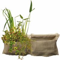 Superfish Marginal Plant Bag Pflanzentasche für Teichränder