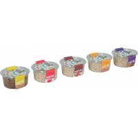 Birdy cup granulés pour oiseaux de la nature - 5 saveurs