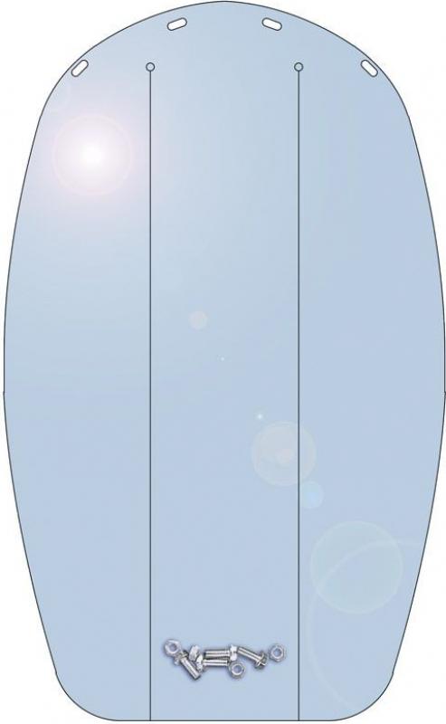 Puerta PVC para caseta KENNY