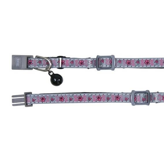 k tzchen halsband reflektierend halsb nder aus nylon und sonstiges. Black Bedroom Furniture Sets. Home Design Ideas
