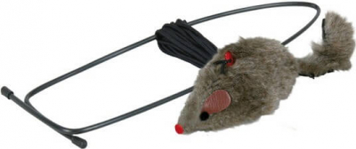 Mouse for Doorframes, Plush