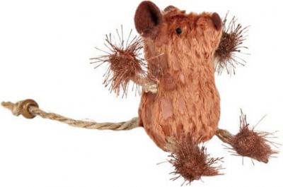 Mouse, Fabric/Sisal