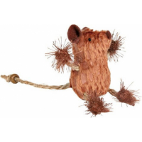 Mouse, Fabric/Sisal