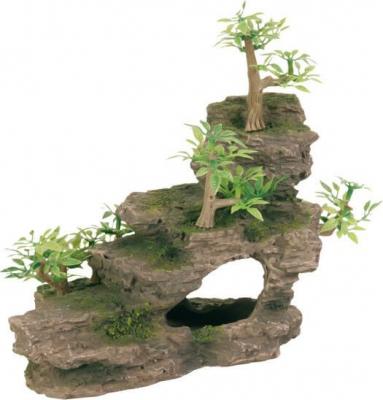 Escalier de roche Petit Modèle