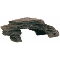 Décors pour aquarium rocher