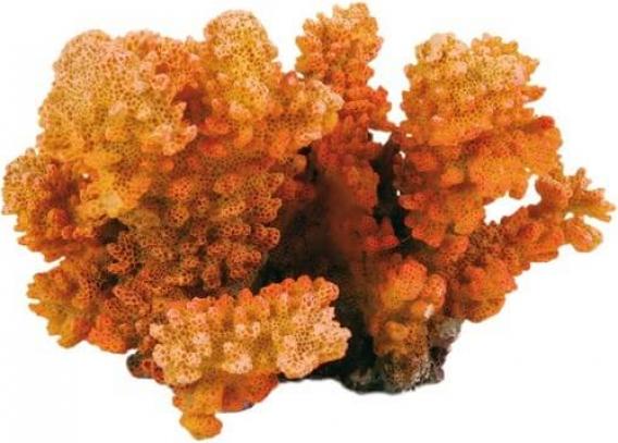 Décor branche de corail pour aquarium