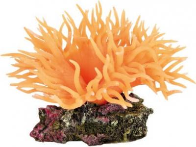 Anémone de mer silicone et résine