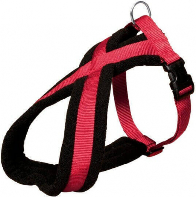 Premium Harness with Fleece Lining