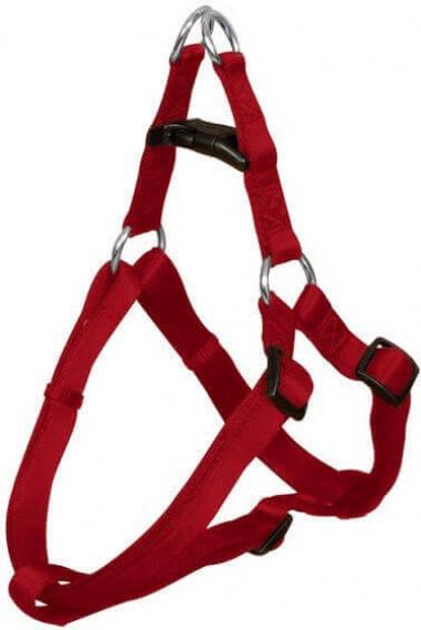 Softline Harnais rouge