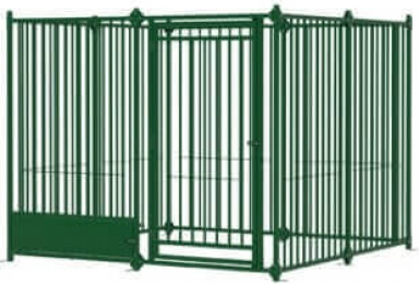 Chenil modulable Dog pen_2
