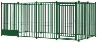 Chenil modulable Dog pen_3