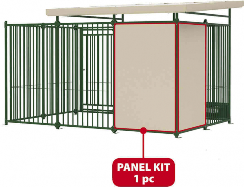 Jaula modulable Dog pen