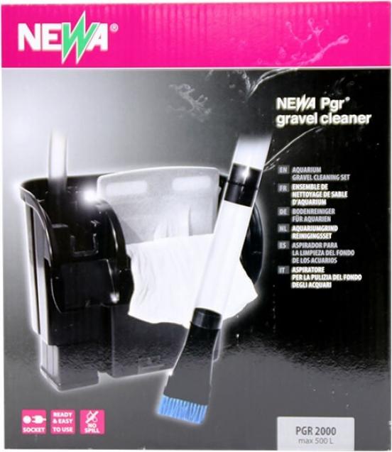 Aspirateur Power Gravel Cleaner 2000