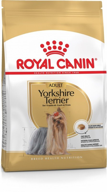 Royal Canin Breed Yorkshire Terrier 28 adult