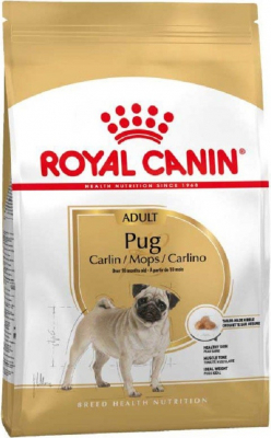 Royal Canin Breed Adult Pug Carlin Adult