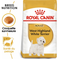 Royal Canin Breed Westie Adult