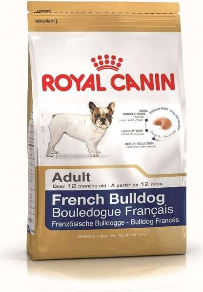 Royal Canin Bulldog francés 26 adulto