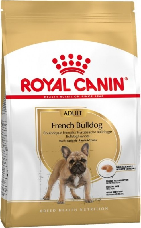 Royal Canin Bulldog francés 26 adulto