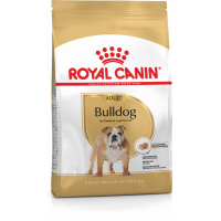 Royal Canin Breed Bulldog Anglais Adult
