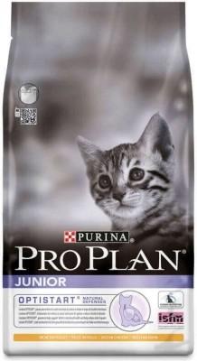 PRO PLAN CAT JUNIOR Development, rico en pollo y arroz