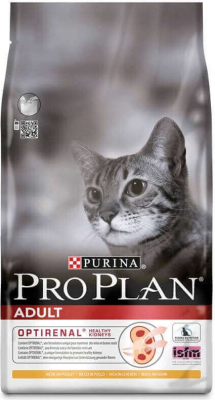 Pro Plan Cat Adult OptiRenal