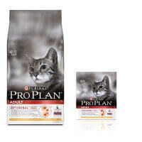 PRO PLAN CAT ADULTE OPTIRENAL RICO EN POLLO Y ARROZ