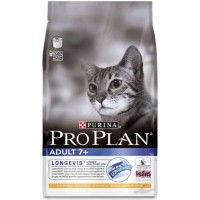 PRO PLAN Adult 7+ Riche en poulet pour chat senior