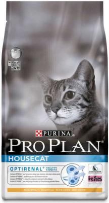 PRO PLAN Housecat Riche en poulet et en riz pour chat