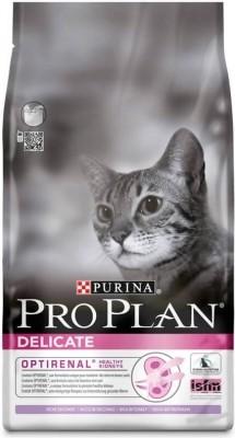 PRO PLAN CAT DELICATE mit Pute und Reis