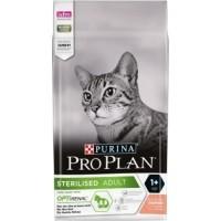 PRO PLAN Sterilised Optirenal au Saumon pour chat adulte stérilisé