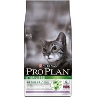 Pro Plan Cat Sterilised Turkey