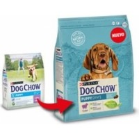 DOG CHOW Puppy pour chiots