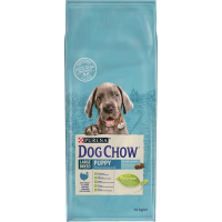 DOG CHOW Chien Puppy Large Breed